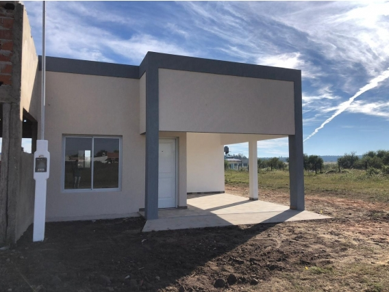 Casa Nueva A Estrenar En San Jose Entre Rios