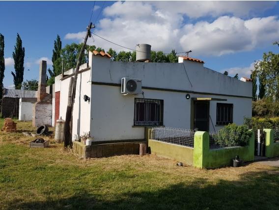 Casa Quinta De 9 Hectareas