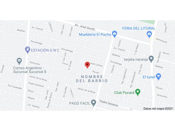 Casa San Lorenzo 7800