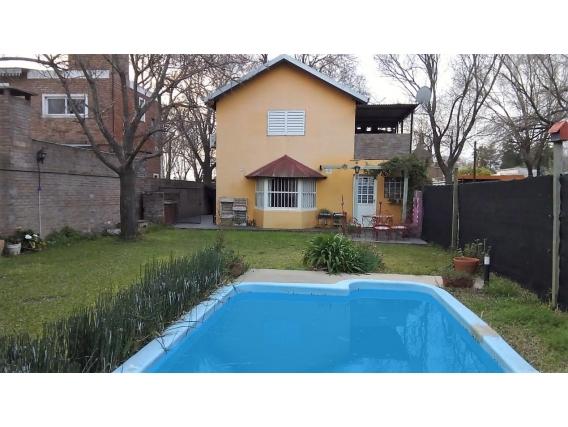 Casa Tipo Chalet En Ricardone
