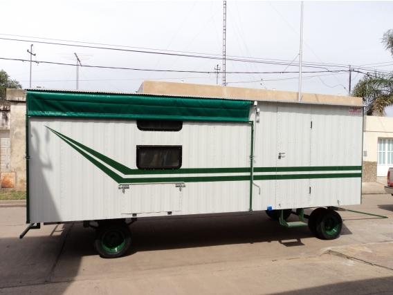 Casilla Rural Volonte Nueva 6M X 2,50M