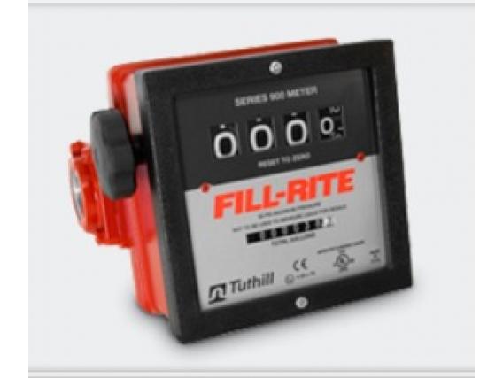 Caudalímetro Fill-Rite 901L1.5