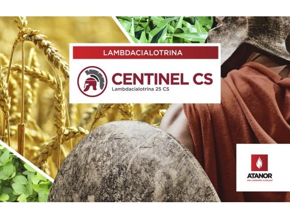 Insecticida Centinel CS Lambdacialotrina - Atanor