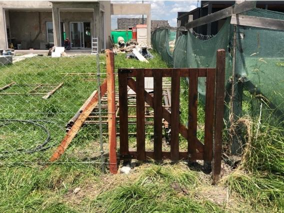 Cercos Perimetrales , Cerramientos De Obras, Olímpicos.
