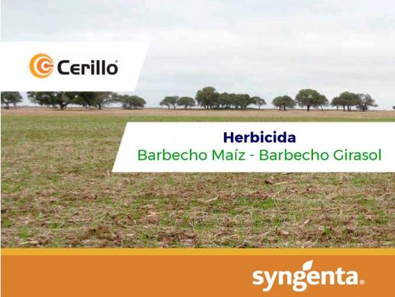 Herbicida Cerillo ®