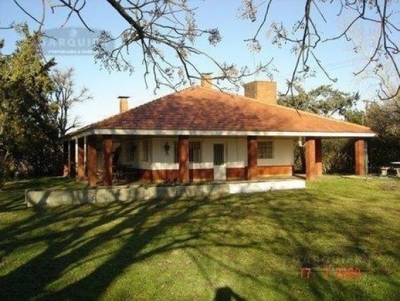 Chacra En Venta - 31 Ha - Ranchos