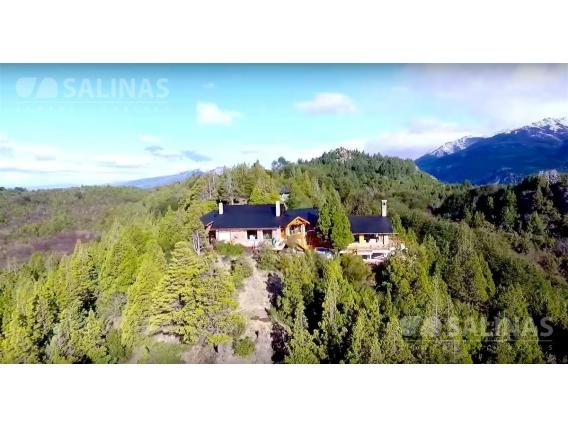 Chacra En Venta 42 Ha - Bariloche, Rio Negro