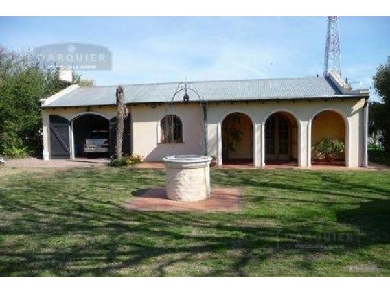 Chacra En Venta - 8070 M2 - Ranchos