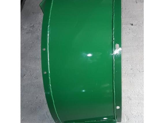 Cielos Para Rotor AR Servicios Metalúrgicos Serie S