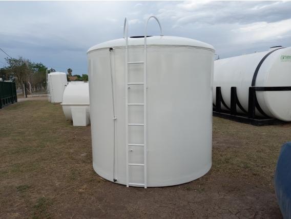 Cisternas 10.000 Lts En P.r.f.v. Plasticos Laspiur Srl