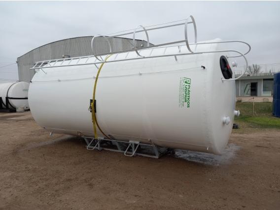Cisternas 5.000 A 50.000 Litros P.r.f.v.