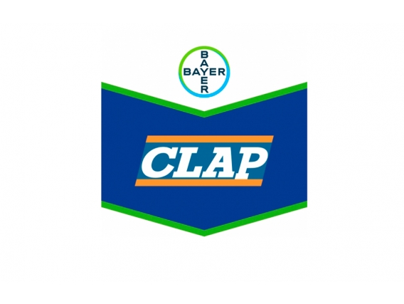Insecticida Clap® Fipronil - Bayer