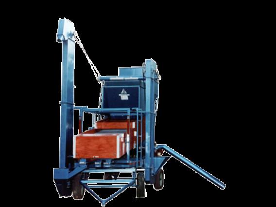 Clasificadora Pergamaq C-350-Z