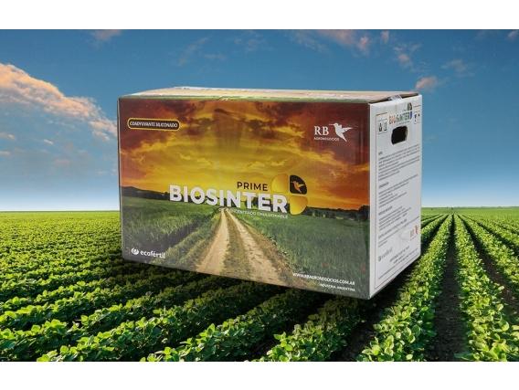 Coadyuvante Biosinter