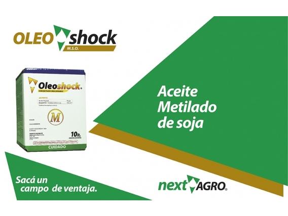 Coadyuvante OleoShock