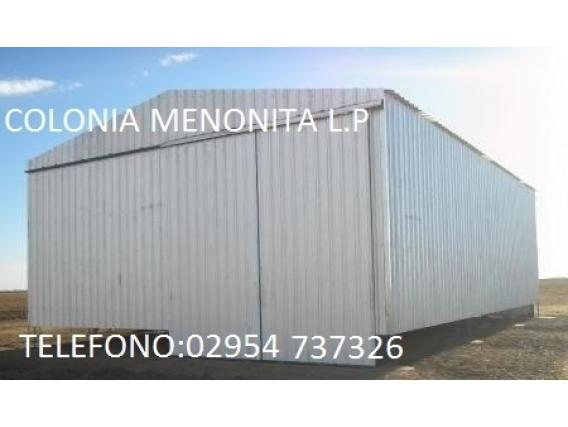 Colonia Menonita Directo De Fabrica