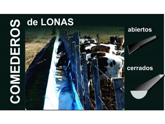 Comederos De Lona