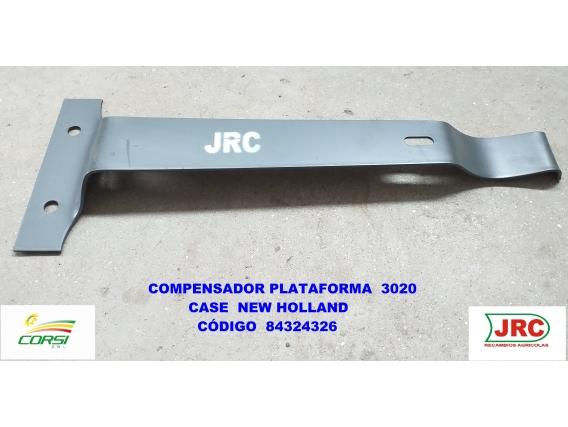 Compensador Plataforma Cnh 3020
