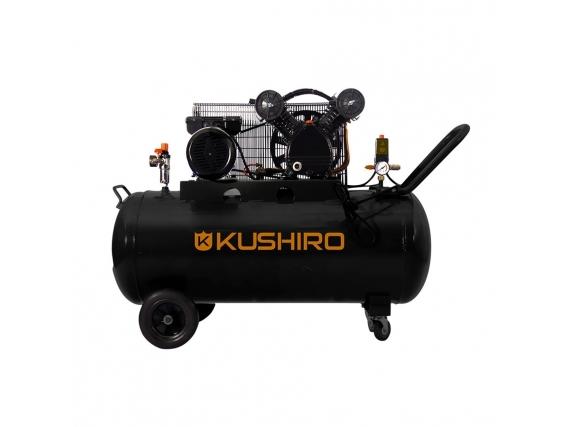Compresor 150 Lts 3Hp Kushiro