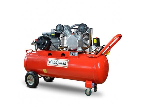 Compresor 3Hp, 100Lts