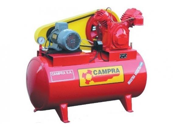 Compresor De Aire Campra 3 Hp