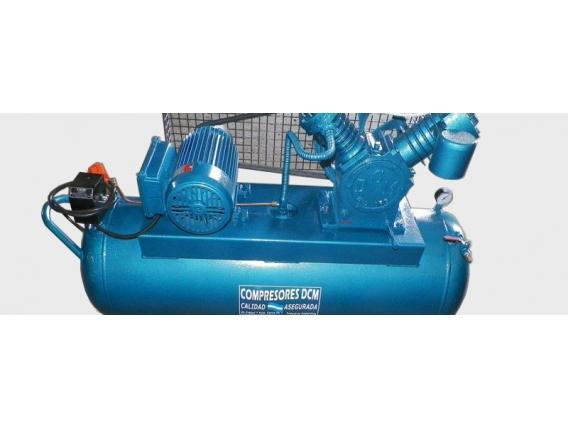 Compresor De Aire Dcm 1/4 H.p.
