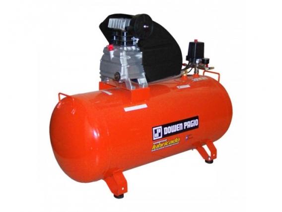 Compresor De Aire Dowen Pagio 100 L 2,5 Hp