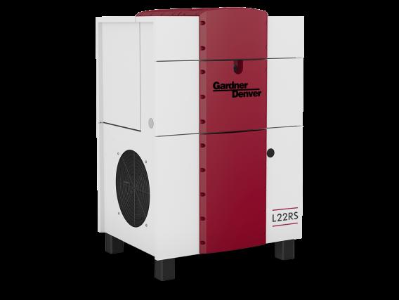 Compresor Gardner Denver L22
