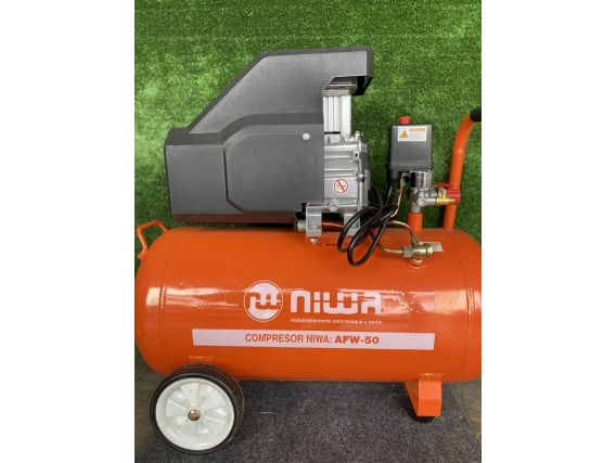 Compresor Niwa Afw-50