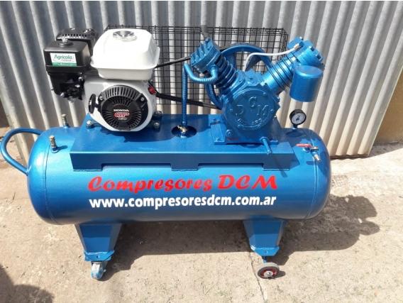 Compresor Dcm 2 Hp Ab