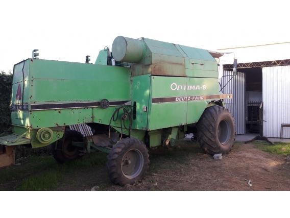 Compro Tractores, Motores, Maquinarias
