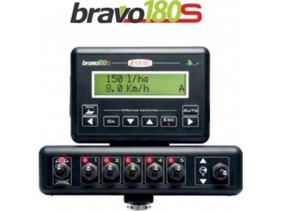 Computadora De Pulverización Bravo 180S