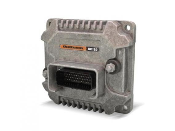 Computadora De Pulverización Outback Ac 110