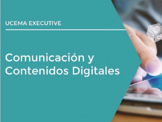 Comunicación y Contenidos Digitales