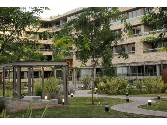 Departamento 2 Ambientes 57 m² en Condo Refinería Emprendimiento Inmobiliario Rosario Unidad 04-33