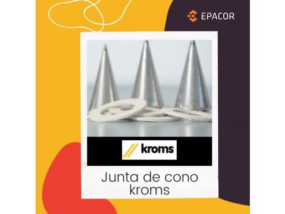 Cono Interior Y Junta Kroms 10000