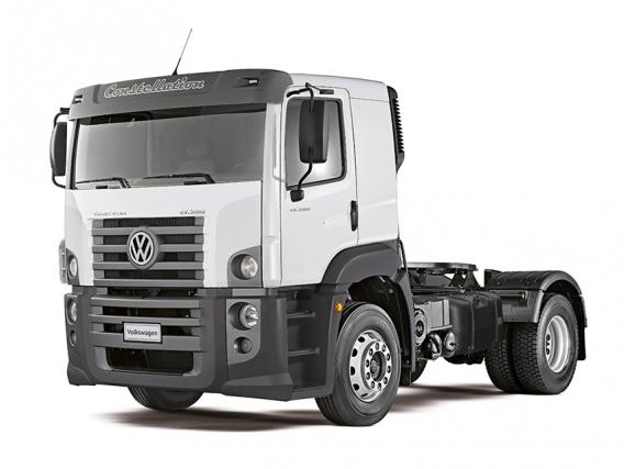 Camión Volkswagen Constellation 17.280