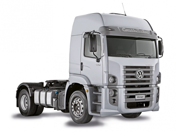 Camión Volkswagen Constellation 19.360