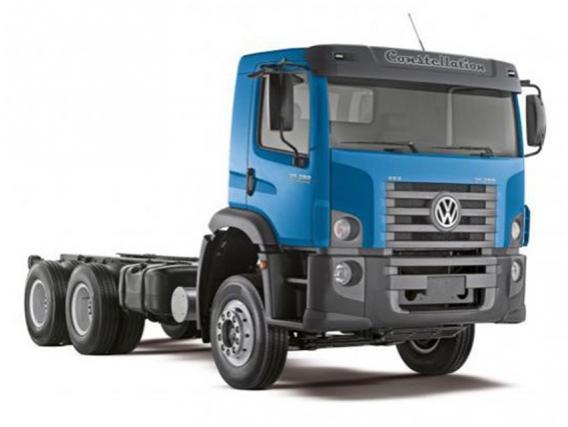 Camión Volkswagen Constellation 26.280