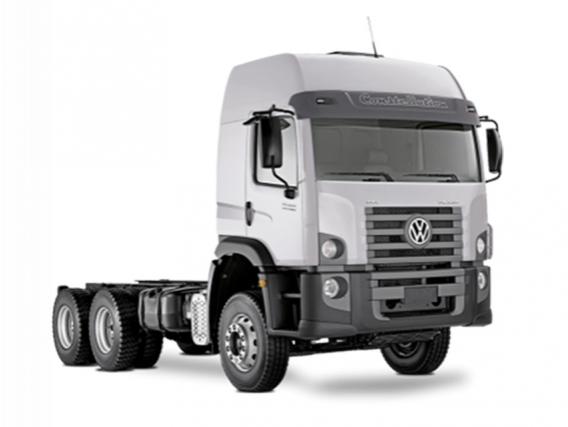 Camión Volkswagen Constellation 31.330