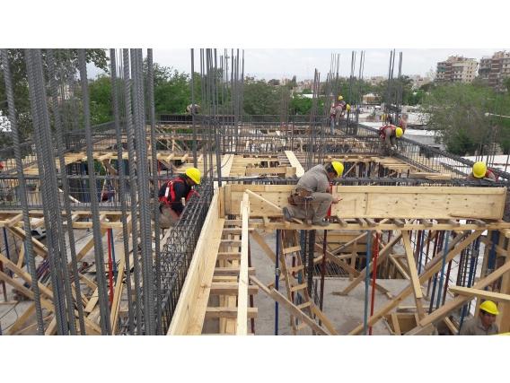 Construcciones Y Mantenimiento Industrial - San Juan