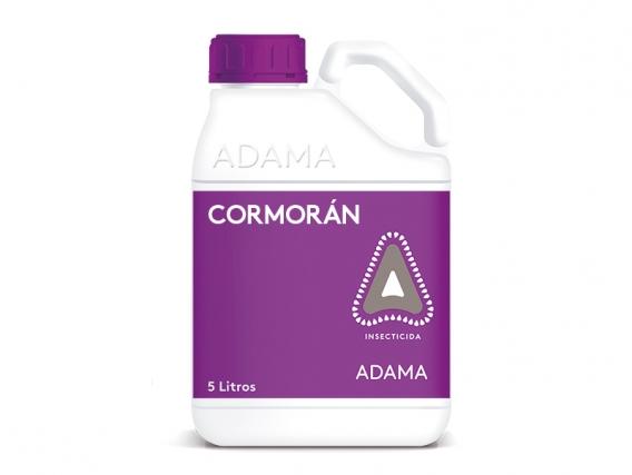 Insecticida Adama Cormoran®