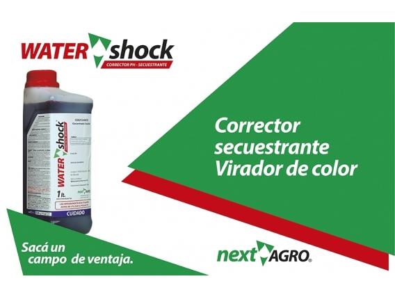Corrector Secuestrante WaterShock