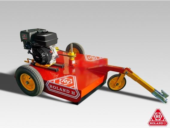 Cortacésped P/ Cuatriciclo Motor Brigg Stratton 13 Hp