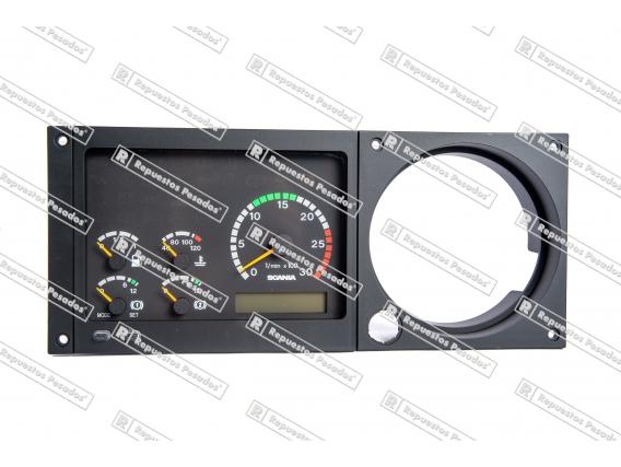 Cuadro De Instrumentos Aplicable A Scania Autobús S4