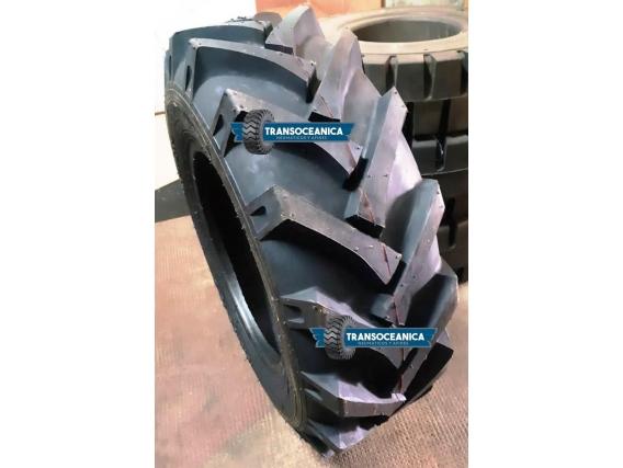 Cubierta 10.0/75-15.3 Minicargadora 10/75/15,3 Ref 10 T