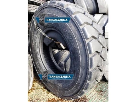 Cubierta 7.00-15 Autoelevador 700/15 700X15 Industrial