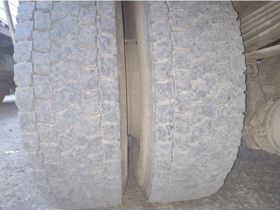Cubiertas De Tracción Pirelli 275