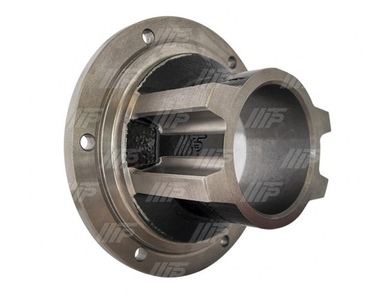 Cubo, Transmisión Del Embocador Tp-H 97378