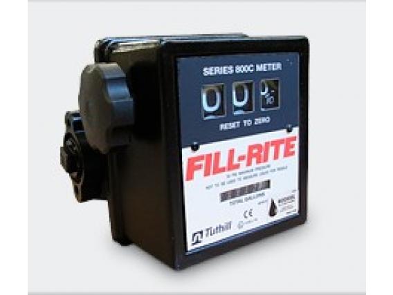 Cuenta Litros Fill-Rite Bd807Cmk
